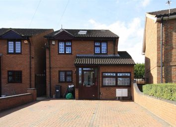 Thumbnail 5 bed property to rent in Heston Road, Heston, Hounslow
