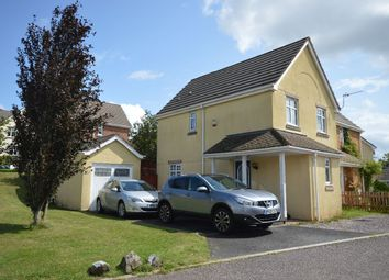 Thumbnail 3 bedroom semi-detached house for sale in Bullow View, Winkleigh