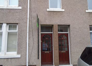 Thumbnail 1 bedroom flat to rent in Sidney Street, Blyth