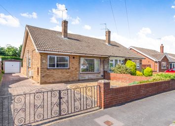 Thumbnail 3 bed detached bungalow for sale in Mallard Avenue, Barnby Dun, Doncaster