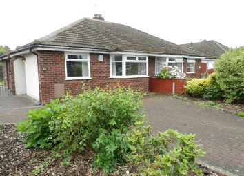 Thumbnail 2 bed bungalow to rent in Avon Road, Culcheth, Warrington
