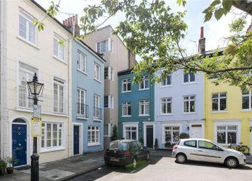 Thumbnail 1 bed flat for sale in West Pembroke Court, 19 Pembroke Place, London