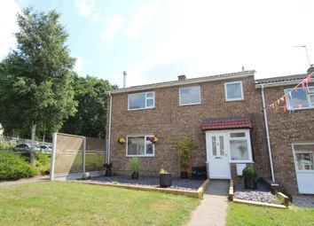 Thumbnail 3 bedroom end terrace house for sale in Tawneys Ride, Bures