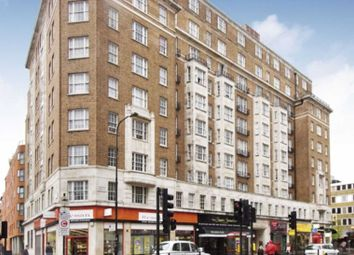 Thumbnail Studio for sale in Forset Court, Edgware Road, London