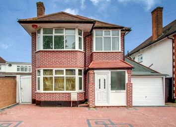 Thumbnail 4 bed detached house for sale in Sudbury Court Road, Harrow