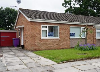 Thumbnail 2 bed semi-detached bungalow for sale in Priorsfield Road, Liverpool