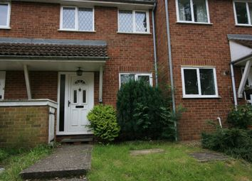 Thumbnail 2 bedroom terraced house to rent in Oakcroft Close, Pinner