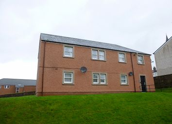 Thumbnail 2 bed flat for sale in Swans Vennel, Dumfries