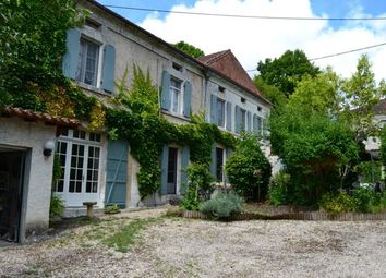 Thumbnail 4 bed town house for sale in Verteillac, Périgueux, Dordogne, Aquitaine, France