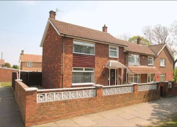 Thumbnail 3 bed semi-detached house to rent in Somerby Terrace, Middlesbrough, Cleveland