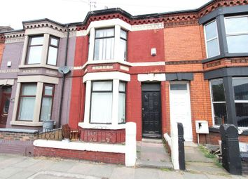 2 bed terraced house for sale in Marsh Lane, Bootle L20