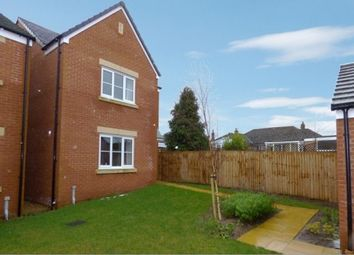 Thumbnail 3 bed detached house to rent in Brookview Close, Blackburn
