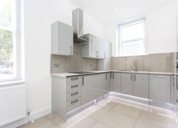 Thumbnail 2 bed flat for sale in Kings Gardens, West Hampstead, London