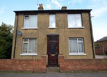 Thumbnail 4 bed detached house for sale in Granville Road, Sheerness