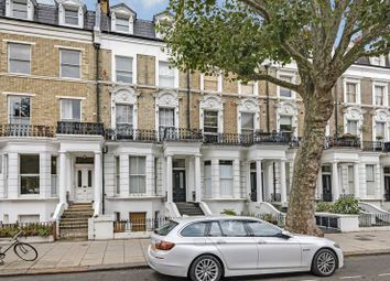 Thumbnail 2 bedroom flat for sale in Sutherland Avenue, London