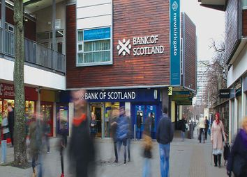 Thumbnail Commercial property to let in Newkirkgate, Leith, Edinburgh