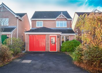 3 bed detached house for sale in Lulach Court, Dunfermline KY11