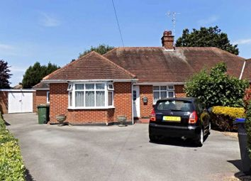 Thumbnail 2 bed semi-detached bungalow for sale in The Oval, Worthing