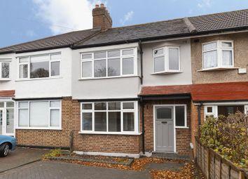 Thumbnail 3 bedroom terraced house for sale in Buckhurst Way, Buckhurst Hill
