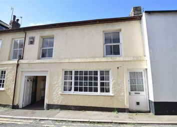 Thumbnail 5 bedroom terraced house for sale in Maiden Street, Stratton, Bude
