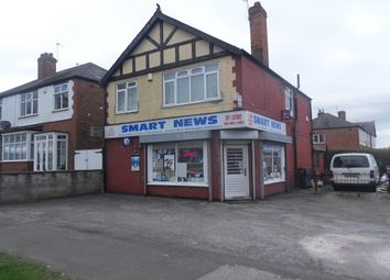 Thumbnail Retail premises to let in Chellaston Road, Alvaston, Derby
