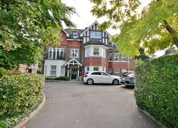 2 bed flat for sale in Pembroke Road, Woking GU22