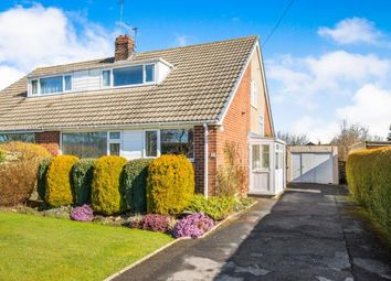 Thumbnail 3 bed bungalow for sale in Aspin Lane, Knaresborough, North Yorkshire
