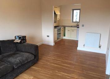 Thumbnail 1 bedroom flat to rent in Tanfield Lane, Broughton, Milton Keynes, Buckinghamshire