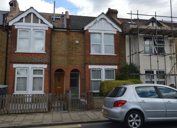 Thumbnail 2 bed terraced house to rent in Salisbury Road, Bromley