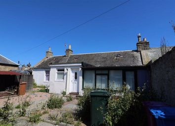 Thumbnail 1 bed semi-detached bungalow for sale in King Street, Burghead, Elgin
