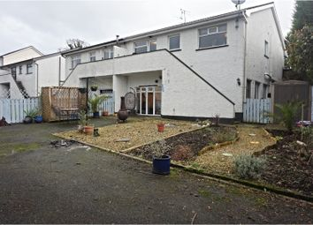 Thumbnail 4 bed detached bungalow for sale in Causeway End Road, Lisburn
