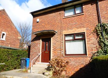 Thumbnail 2 bedroom semi-detached house for sale in Horninglow Close, Sheffield
