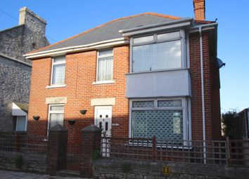 Thumbnail 4 bed detached house for sale in High Street, Swanage