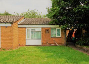 Thumbnail 1 bed semi-detached bungalow for sale in Hillmeads Road, Birmingham