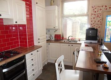 Thumbnail Room to rent in St. Stephens Road, Rotherham