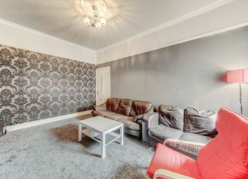 Thumbnail 3 bed flat for sale in Woodbine Avenue, Wallsend