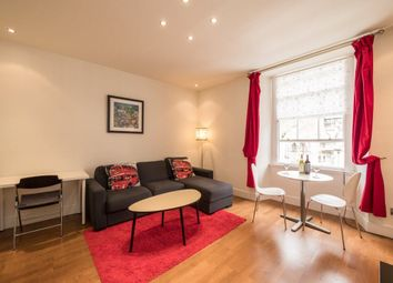 Thumbnail 1 bedroom flat to rent in Porteous Pend, Grassmarket