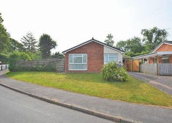 Thumbnail 2 bedroom detached bungalow for sale in Marina Way, Tiverton