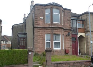 Thumbnail 3 bedroom flat for sale in Braidfauld Gardens, Tollcross, Glasgow