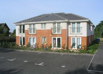 Thumbnail 2 bed flat for sale in Oakdale Road, Poole