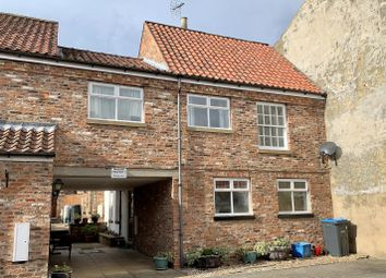 Thumbnail 1 bed flat for sale in Golden Lion Yard, Thirsk