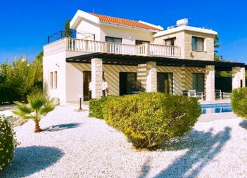 Thumbnail 4 bed villa for sale in Pegeia, Paphos, Cyprus