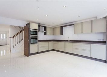 Thumbnail 3 bed terraced house for sale in Marlborough Court, Green Close, Brookmans Park, Hertfordshire