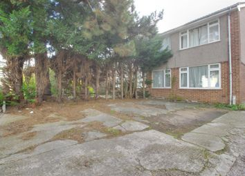 Thumbnail 2 bed maisonette for sale in St. Georges Road, Enfield