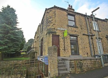 Thumbnail 2 bed terraced house to rent in Carr Street, Marsh, Huddersfield