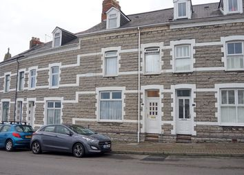 Thumbnail 3 bed terraced house for sale in High Street, Penarth