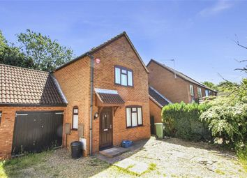 Thumbnail 3 bed detached house to rent in Haley Close, Bradwell, Milton Keynes