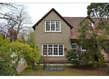 Thumbnail 3 bed semi-detached house to rent in Pine Garth, Fleet