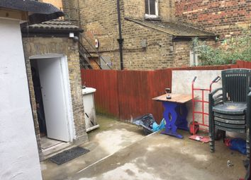 Thumbnail Studio to rent in Chingford Road, London