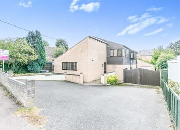 Thumbnail 4 bed detached house for sale in Constitution Hill, Sudbury